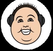 DE DIKKE DJ Marcel Melis