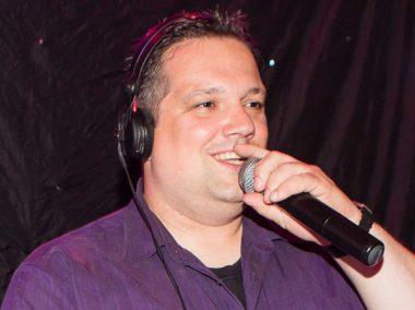 Dikke DJ Marcel